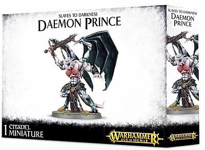Einfach und sicher online bestellen: Slaves to Darkness: Daemon Prince in Österreich kaufen.
