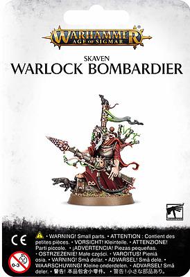 Einfach und sicher online bestellen: Warlock Bombardier in Österreich kaufen.