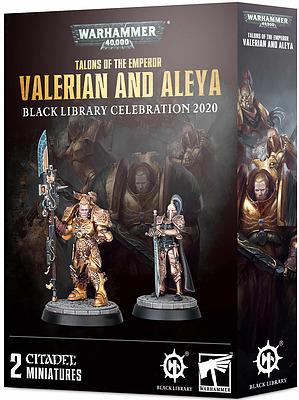 Einfach und sicher online bestellen: Valerian und Aleya in Österreich kaufen.