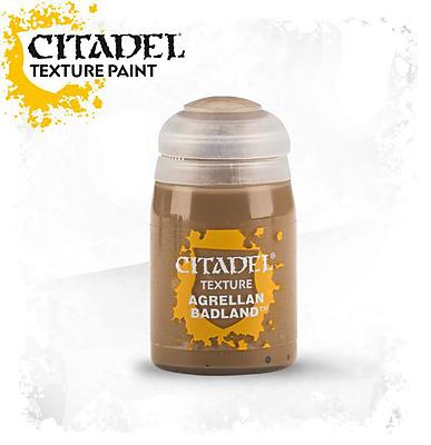 Einfach und sicher online bestellen: Citadel Texture: Agrellan Badland 24 ml in Österreich kaufen.