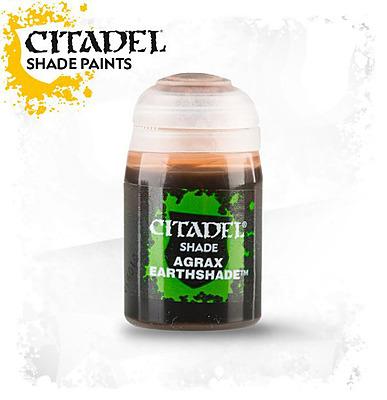 Einfach und sicher online bestellen: Citadel Shade: Agrax Earthshade 24 ml in Österreich kaufen.