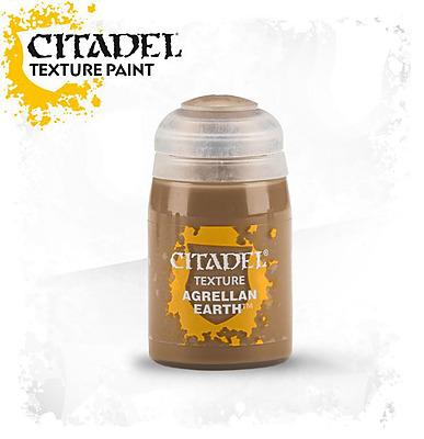 Einfach und sicher online bestellen: Citadel Texture: Agrellan Earth 24 ml in Österreich kaufen.