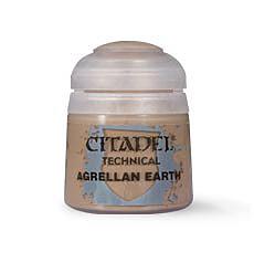 Einfach und sicher online bestellen: Citadel Technical: Agrellan Earth 12 ml in Österreich kaufen.