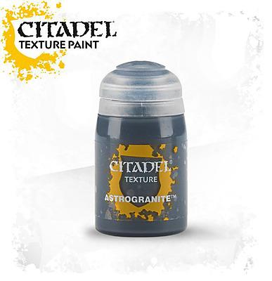 Einfach und sicher online bestellen: Citadel Texture: Astrogranite 24 ml in Österreich kaufen.