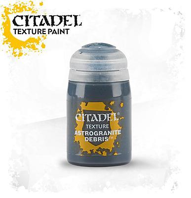 Einfach und sicher online bestellen: Citadel Texture: Astrogranite Debris 24 ml in Österreich kaufen.
