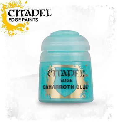 Einfach und sicher online bestellen: Citadel Edge: Baharroth Blue 12 ml in Österreich kaufen.