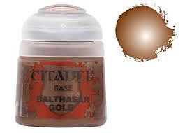 Einfach und sicher online bestellen: Citadel Base: Balthasar Gold 12 ml in Österreich kaufen.