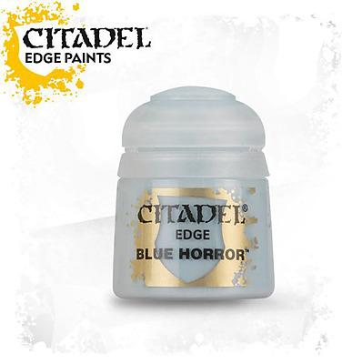 Einfach und sicher online bestellen: Citadel Edge: Blue Horror 12 ml in Österreich kaufen.