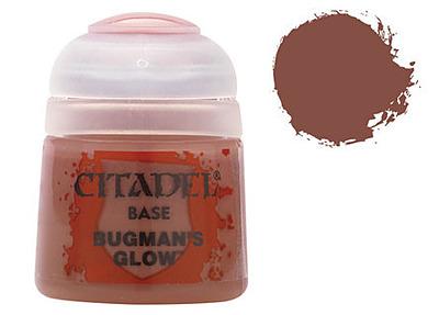 Einfach und sicher online bestellen: Citadel Base: Bugman's Glow 12 ml in Österreich kaufen.