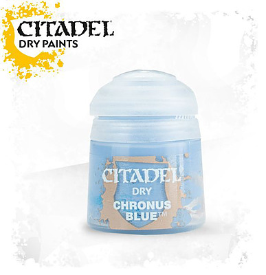 Einfach und sicher online bestellen: Citadel Dry: Chronus Blue 12 ml in Österreich kaufen.