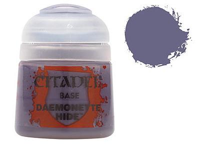 Einfach und sicher online bestellen: Citadel Base: Daemonette Hide 12 ml in Österreich kaufen.