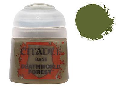 Einfach und sicher online bestellen: Citadel Base: Death World Forest 12 ml in Österreich kaufen.