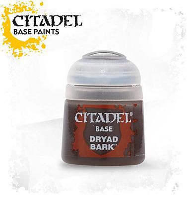Einfach und sicher online bestellen: Citadel Base: Dryad Bark 12 ml in Österreich kaufen.