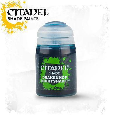 Einfach und sicher online bestellen: Citadel Shade: Drakenhof Nightshade 24 ml in Österreich kaufen.