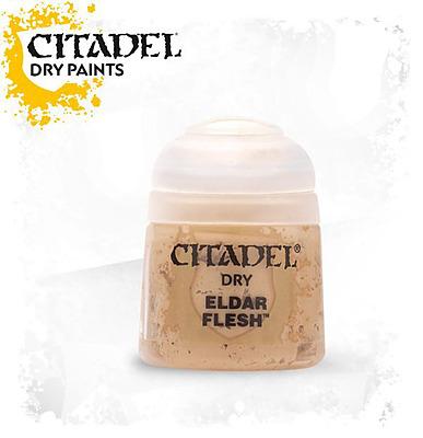 Einfach und sicher online bestellen: Citadel Dry: Eldar Flesh 12 ml in Österreich kaufen.