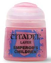 Einfach und sicher online bestellen: Citadel Layer: Emperors Children 12 ml in Österreich kaufen.
