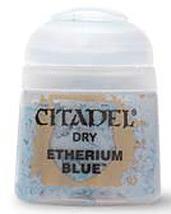 Einfach und sicher online bestellen: Citadel Dry: Etherium Blue 12 ml in Österreich kaufen.