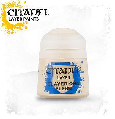 Einfach und sicher online bestellen: Citadel Layer: Flayed One Flesh 12 ml in Österreich kaufen.