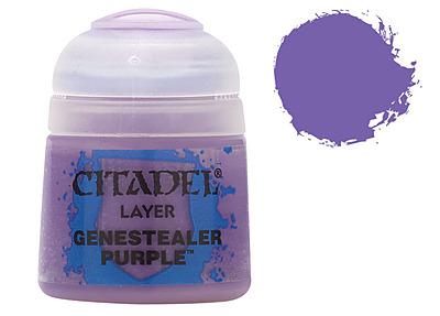 Einfach und sicher online bestellen: Citadel Layer: Genestealer Purple 12 ml in Österreich kaufen.