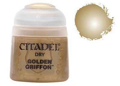 Einfach und sicher online bestellen: Citadel Dry: Golden Griffon 12 ml in Österreich kaufen.