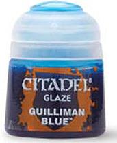 Einfach und sicher online bestellen: Citadel Glaze: Guilliman Blue 12 ml in Österreich kaufen.