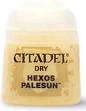 Einfach und sicher online bestellen: Citadel Dry: Hexos Palesun 12 ml in Österreich kaufen.