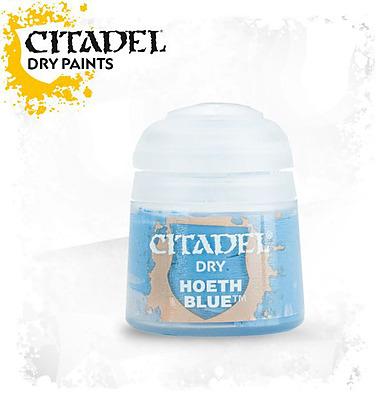 Einfach und sicher online bestellen: Citadel Dry: Hoeth Blue 12 ml in Österreich kaufen.