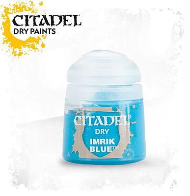 Einfach und sicher online bestellen: Citadel Dry: Imrik Blue 12 ml in Österreich kaufen.
