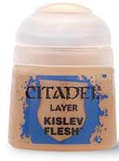 Einfach und sicher online bestellen: Citadel Layer: Kislev Flesh 12 ml in Österreich kaufen.