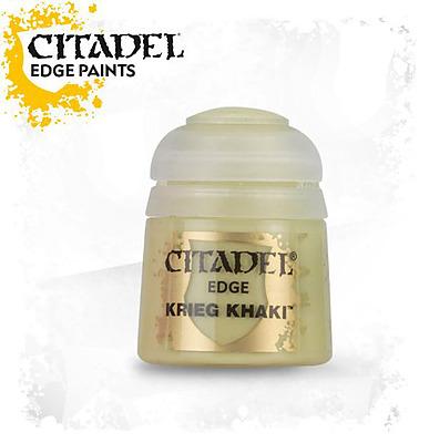 Einfach und sicher online bestellen: Citadel Edge: Krieg Khaki 12 ml in Österreich kaufen.