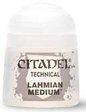 Einfach und sicher online bestellen: Citadel Technical: Lahmian Medium 12 ml in Österreich kaufen.