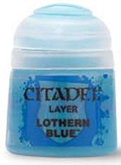 Einfach und sicher online bestellen: Citadel Layer: Lothern Blue 12 ml in Österreich kaufen.
