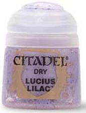 Einfach und sicher online bestellen: Citadel Dry: Lucius Lilac 12 ml in Österreich kaufen.