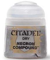 Einfach und sicher online bestellen: Citadel Dry: Necron Compound 12 ml in Österreich kaufen.