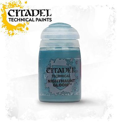Einfach und sicher online bestellen: Citadel Technical: Nighthaunt Gloom 24 ml in Österreich kaufen.