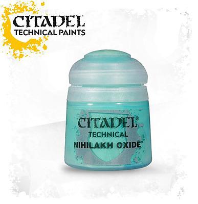 Einfach und sicher online bestellen: Citadel Technical: Nihilakh Oxide 12 ml in Österreich kaufen.