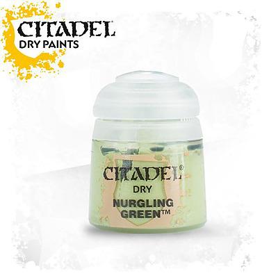 Einfach und sicher online bestellen: Citadel Dry: Nurgling Green 12 ml in Österreich kaufen.