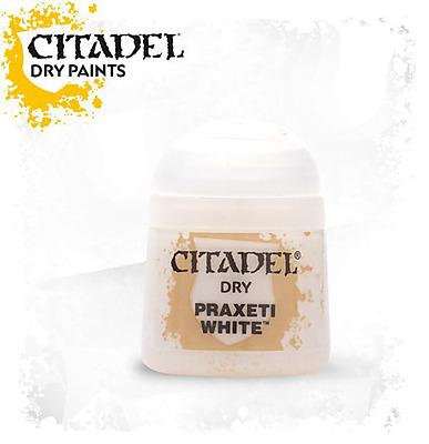 Einfach und sicher online bestellen: Citadel Dry: Praxeti White 12 ml in Österreich kaufen.
