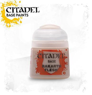 Einfach und sicher online bestellen: Citadel Base: Rakarth Flesh 12 ml in Österreich kaufen.