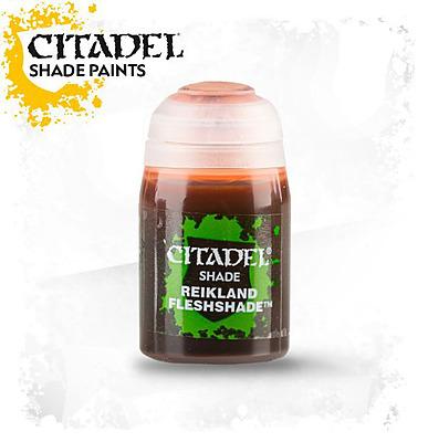 Einfach und sicher online bestellen: Citadel Shade: Reikland Fleshshade 24 ml in Österreich kaufen.