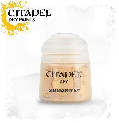 Einfach und sicher online bestellen: Citadel Dry: Sigmarite 12 ml in Österreich kaufen.