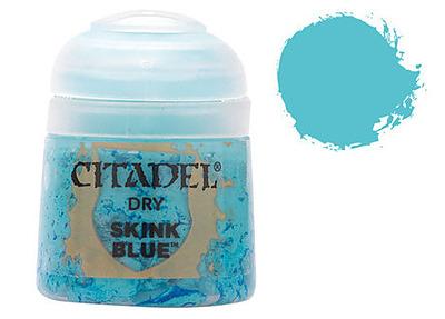 Einfach und sicher online bestellen: Citadel Dry: Skink Blue 12 ml in Österreich kaufen.