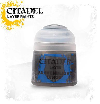Einfach und sicher online bestellen: Citadel Layer: Skavenblight Dinge 12 ml in Österreich kaufen.
