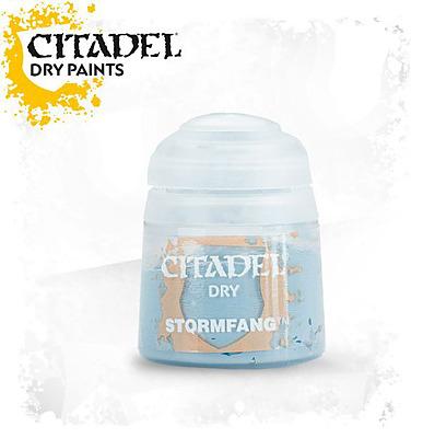Einfach und sicher online bestellen: Citadel Dry: Stormfang 12 ml in Österreich kaufen.