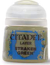 Einfach und sicher online bestellen: Citadel Layer: Straken Green 12 ml in Österreich kaufen.