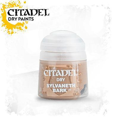 Einfach und sicher online bestellen: Citadel Dry: Sylvaneth Bark 12 ml in Österreich kaufen.