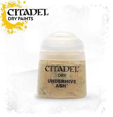 Einfach und sicher online bestellen: Citadel Dry: Underhive Ash 12 ml in Österreich kaufen.