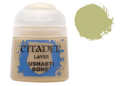 Einfach und sicher online bestellen: Citadel Layer: Ushabti Bone 12 ml in Österreich kaufen.