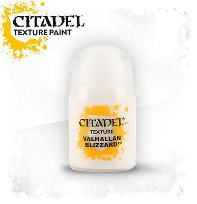 Einfach und sicher online bestellen: Citadel Technical: Valhallan Blizzard 24 ml in Österreich kaufen.