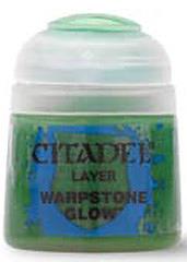 Einfach und sicher online bestellen: Citadel Layer: Warpstone Glow 12 ml in Österreich kaufen.